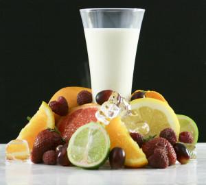 Milk Fruit